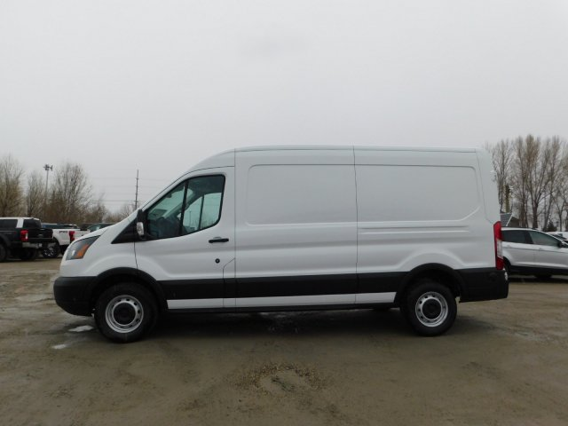 2019 Transit 350 Med Roof 4x2,  Empty Cargo Van #1F90677 - photo 1