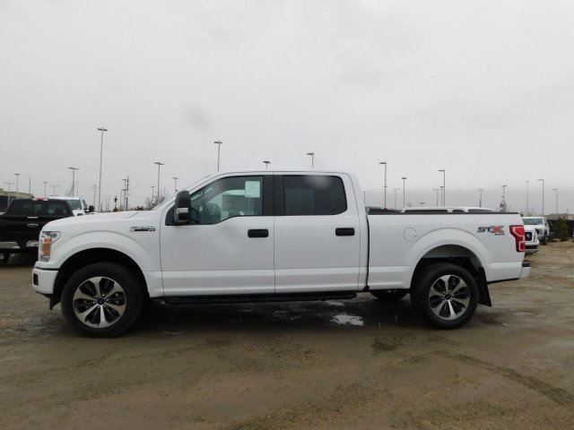 2019 F-150 SuperCrew Cab 4x4,  Pickup #1F90678 - photo 6
