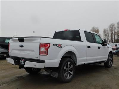 2019 F-150 SuperCrew Cab 4x4,  Pickup #1F90678 - photo 2