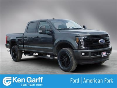 2019 F-350 Crew Cab 4x4,  Pickup #1F90684 - photo 1