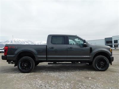 2019 F-350 Crew Cab 4x4,  Pickup #1F90684 - photo 3