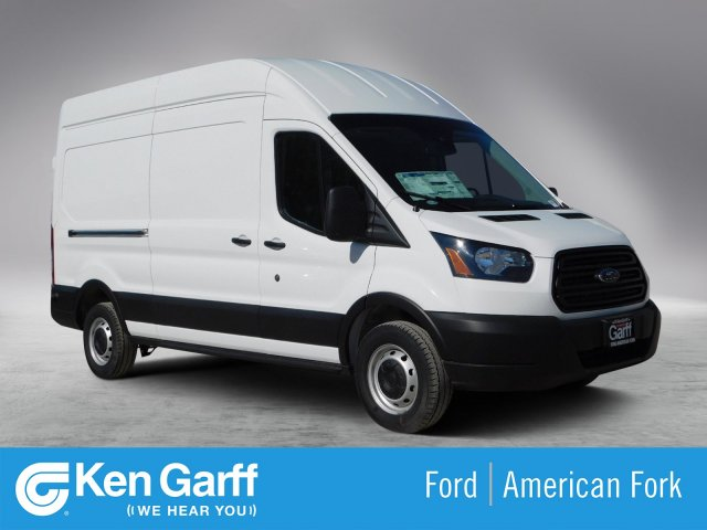 2019 Transit 250 High Roof 4x2,  Empty Cargo Van #1F90686 - photo 1