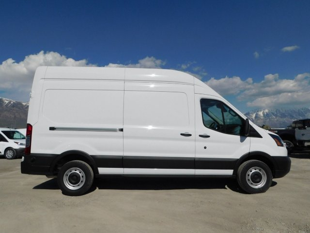 2019 Transit 250 High Roof 4x2,  Empty Cargo Van #1F90686 - photo 3