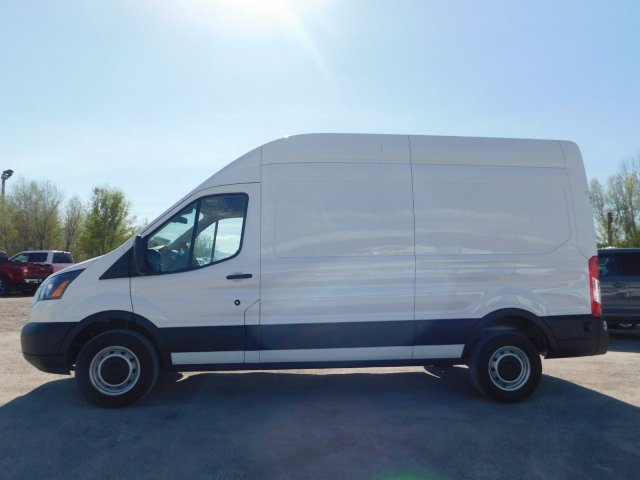2019 Transit 250 High Roof 4x2,  Empty Cargo Van #1F90686 - photo 7