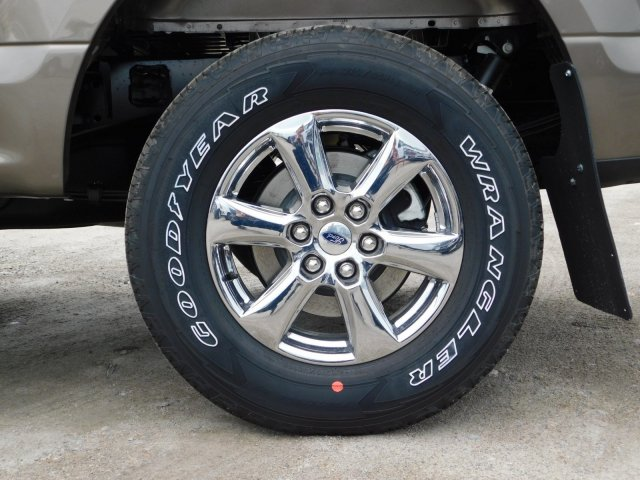 2019 F-150 SuperCrew Cab 4x4,  Pickup #1F90697 - photo 11