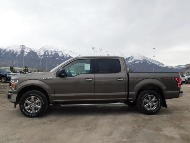 2019 F-150 SuperCrew Cab 4x4,  Pickup #1F90697 - photo 6