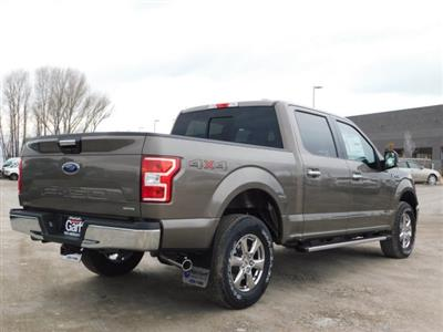 2019 F-150 SuperCrew Cab 4x4,  Pickup #1F90697 - photo 2