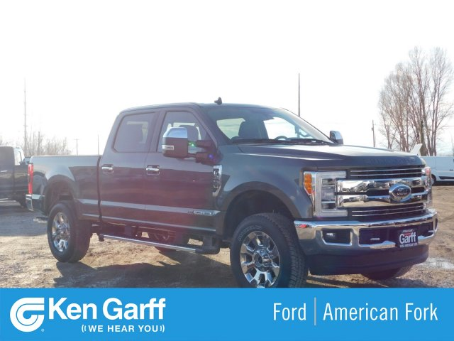 2019 F-350 Crew Cab 4x4,  Pickup #1F90701 - photo 1