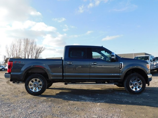 2019 F-350 Crew Cab 4x4,  Pickup #1F90701 - photo 3