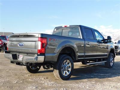 2019 F-350 Crew Cab 4x4,  Pickup #1F90701 - photo 2