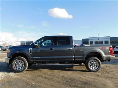 2019 F-350 Crew Cab 4x4,  Pickup #1F90701 - photo 6