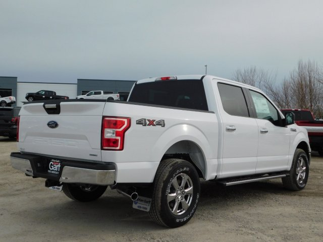 2019 F-150 SuperCrew Cab 4x4,  Pickup #1F90707 - photo 2