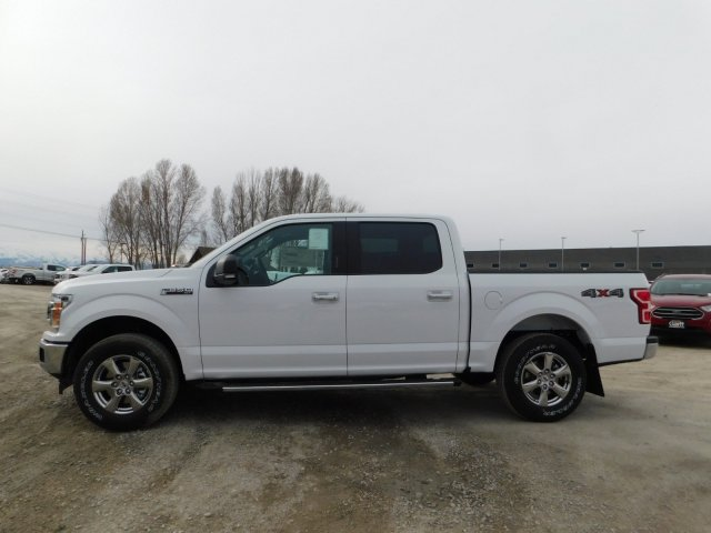 2019 F-150 SuperCrew Cab 4x4,  Pickup #1F90707 - photo 6