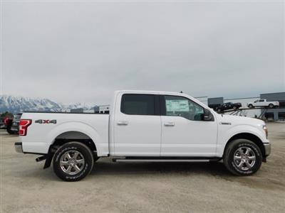 2019 F-150 SuperCrew Cab 4x4,  Pickup #1F90707 - photo 3