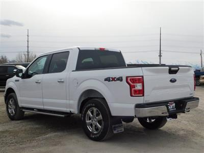 2019 F-150 SuperCrew Cab 4x4,  Pickup #1F90707 - photo 5