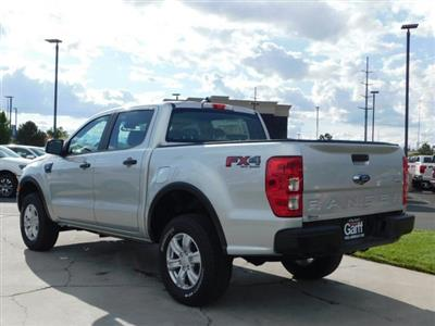 2019 Ranger SuperCrew Cab 4x4,  Pickup #1F90710 - photo 5