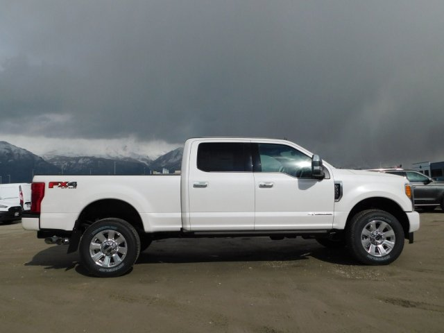 2019 F-350 Crew Cab 4x4,  Pickup #1F90713 - photo 3