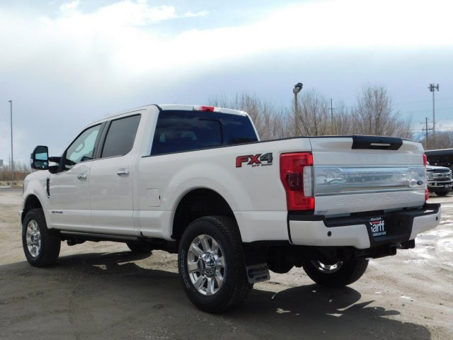 2019 F-350 Crew Cab 4x4,  Pickup #1F90713 - photo 5