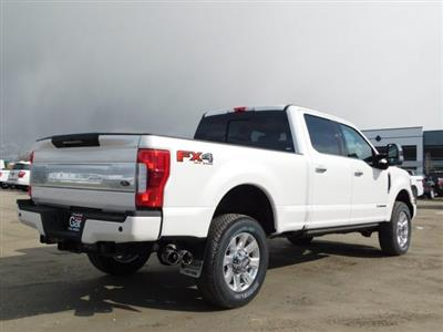 2019 F-350 Crew Cab 4x4,  Pickup #1F90713 - photo 2