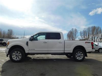 2019 F-350 Crew Cab 4x4,  Pickup #1F90713 - photo 6