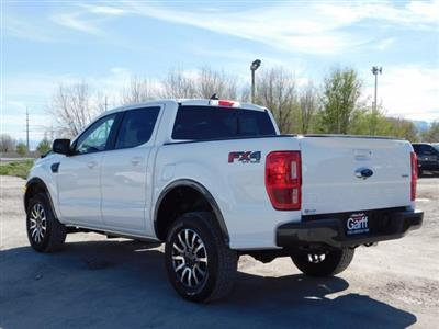 2019 Ranger SuperCrew Cab 4x4,  Pickup #1F90715 - photo 4
