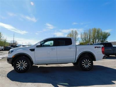 2019 Ranger SuperCrew Cab 4x4,  Pickup #1F90715 - photo 5