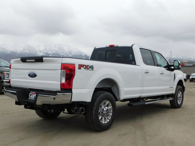 2019 F-350 Crew Cab 4x4,  Pickup #1F90721 - photo 2
