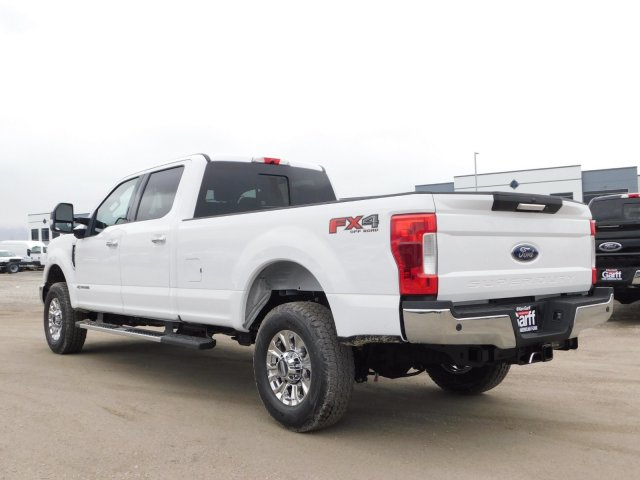 2019 F-350 Crew Cab 4x4,  Pickup #1F90721 - photo 5