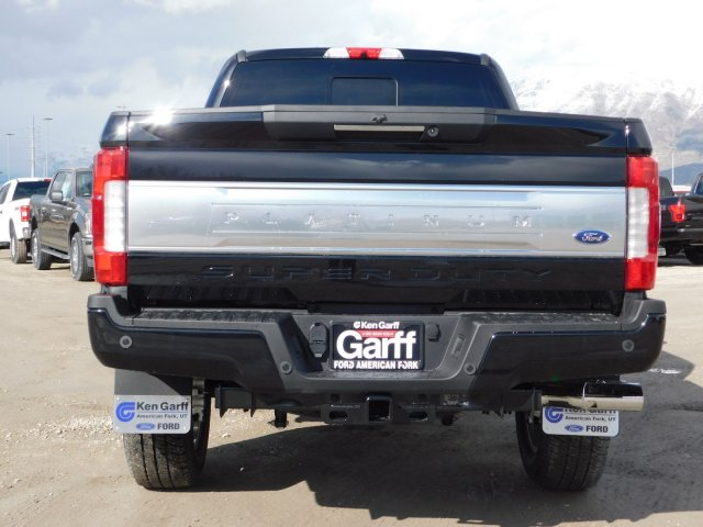 2019 F-350 Crew Cab 4x4,  Pickup #1F90722 - photo 4