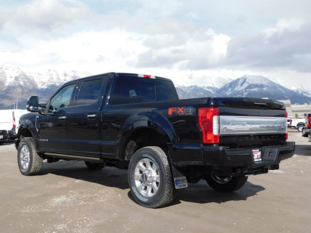 2019 F-350 Crew Cab 4x4,  Pickup #1F90722 - photo 5