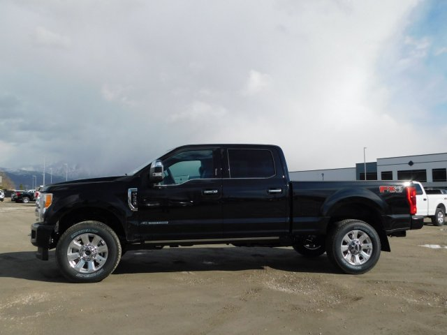 2019 F-350 Crew Cab 4x4,  Pickup #1F90722 - photo 6