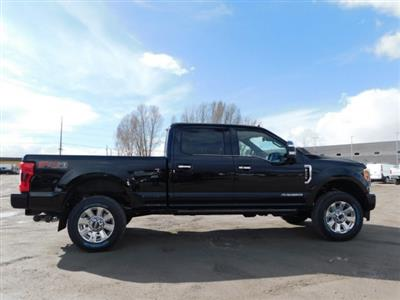 2019 F-350 Crew Cab 4x4,  Pickup #1F90722 - photo 3