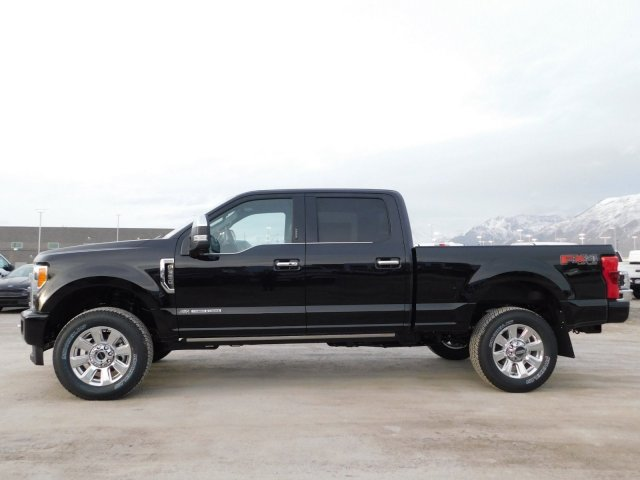 2019 F-350 Crew Cab 4x4,  Pickup #1F90723 - photo 6