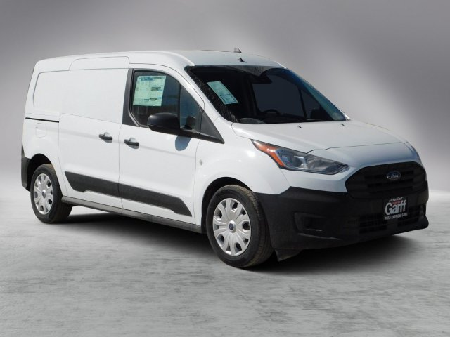 2019 Ford Transit Connect FWD, Empty Cargo Van #1F90729 - photo 1