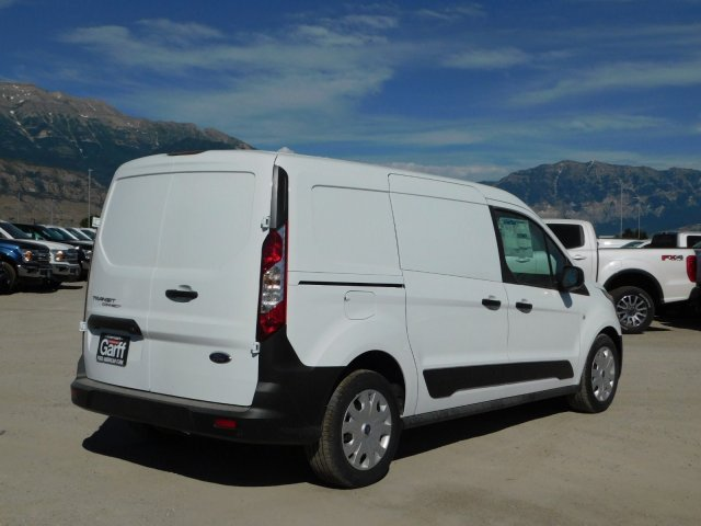 2019 Transit Connect 4x2,  Empty Cargo Van #1F90729 - photo 1