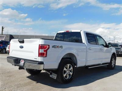 2019 F-150 SuperCrew Cab 4x4,  Pickup #1F90732 - photo 2