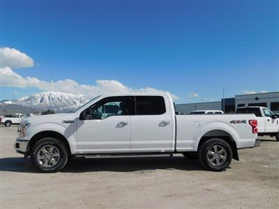 2019 F-150 SuperCrew Cab 4x4,  Pickup #1F90732 - photo 6