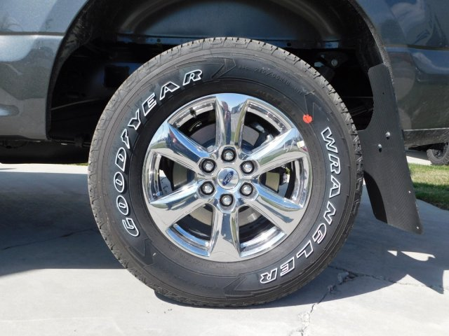 2019 F-150 SuperCrew Cab 4x4,  Pickup #1F90733 - photo 11