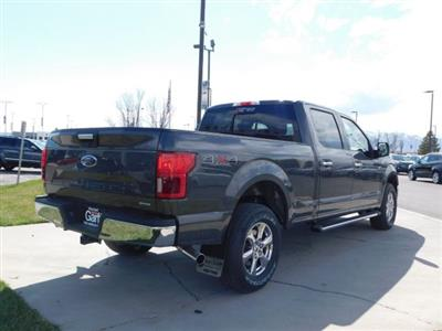 2019 F-150 SuperCrew Cab 4x4,  Pickup #1F90733 - photo 2