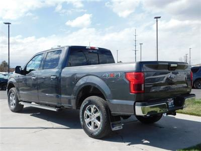 2019 F-150 SuperCrew Cab 4x4,  Pickup #1F90733 - photo 5