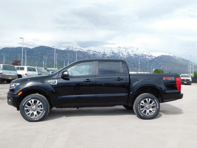 2019 Ranger SuperCrew Cab 4x4, Pickup #1F90750 - photo 6