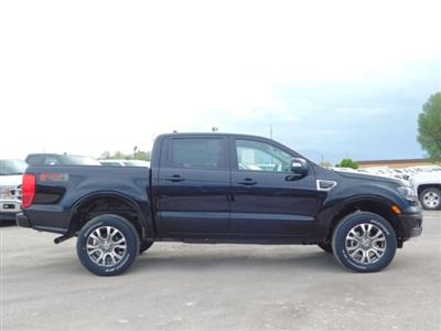 2019 Ranger SuperCrew Cab 4x4, Pickup #1F90750 - photo 3