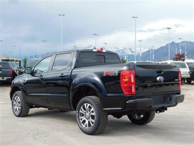 2019 Ranger SuperCrew Cab 4x4, Pickup #1F90750 - photo 5