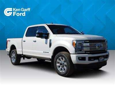2019 F-350 Crew Cab 4x4, Pickup #1F90753 - photo 1