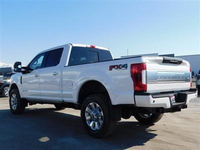 2019 F-350 Crew Cab 4x4, Pickup #1F90753 - photo 4
