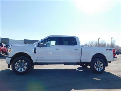 2019 F-350 Crew Cab 4x4, Pickup #1F90753 - photo 11