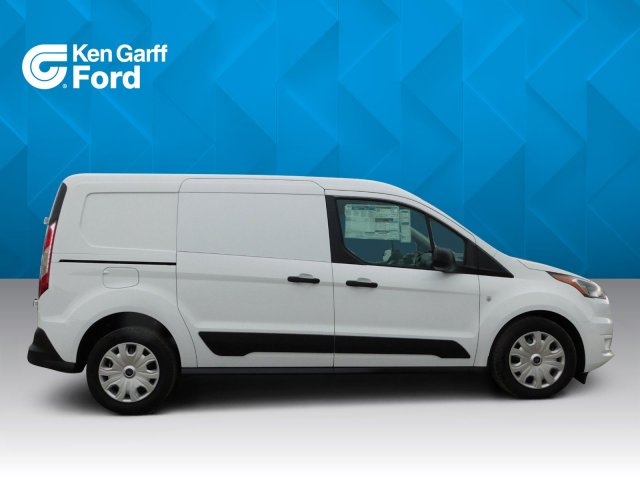 2019 Ford Transit Connect 4x2, Empty Cargo Van #1F90762 - photo 1