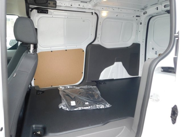 2019 Transit Connect 4x2,  Empty Cargo Van #1F90763 - photo 2