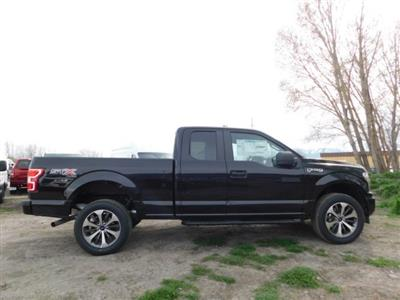 2019 F-150 Super Cab 4x4, Pickup #1F90770 - photo 3