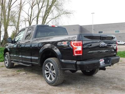 2019 F-150 Super Cab 4x4, Pickup #1F90770 - photo 5